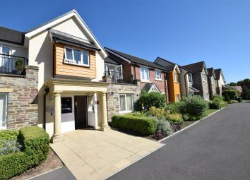 Thumbnail 2 bed flat for sale in Grange Lodge, St. Peters Road, Portishead