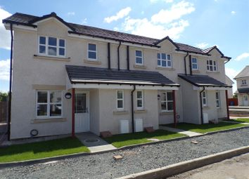 Thumbnail 3 bed end terrace house for sale in Auld Street, Dalmuir, Clydebank
