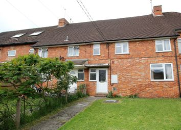 Thumbnail 4 bedroom terraced house for sale in Edward Road, Alton, Hampshire