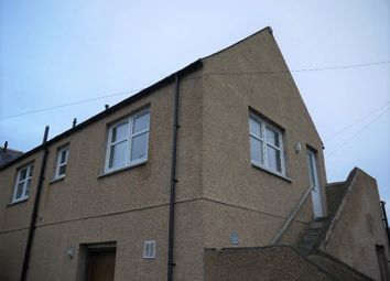 Thumbnail 2 bed flat to rent in Allan Lane, Lossiemouth, Moray