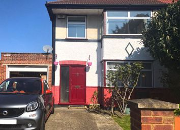 Thumbnail 3 bed property to rent in Laurel Gardens, Hounslow