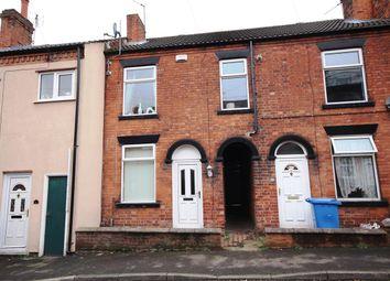 Thumbnail 2 bed terraced house for sale in Albert Street, Ilkeston