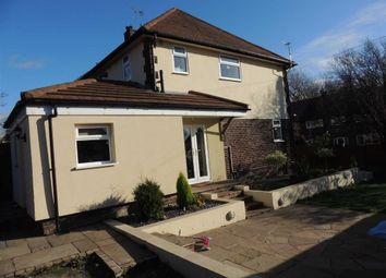 Thumbnail 3 bed semi-detached house for sale in Alamein Drive, Romiley, Stockport