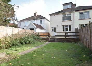 Thumbnail 4 bed end terrace house to rent in Forest Road, Fishponds, Bristol
