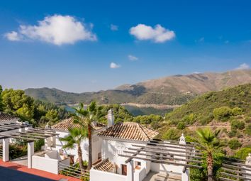 Thumbnail 3 bed town house for sale in Istán, Marbella, Málaga, Andalusia, Spain