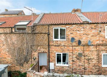 Thumbnail 1 bed property to rent in Youngs Court, High Skellgate, Ripon, North Yorkshire