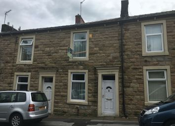 Thumbnail 2 bedroom property for sale in China Street, Church, Accrington
