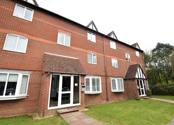 Thumbnail 1 bedroom flat for sale in Elson Road, Gosport