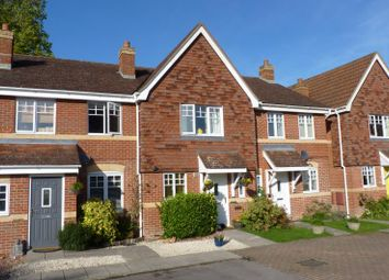 Thumbnail 2 bed terraced house to rent in Ottawa Drive, Liphook