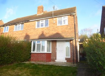 Thumbnail 3 bed semi-detached house for sale in Birkdale Grove, Dewsbury