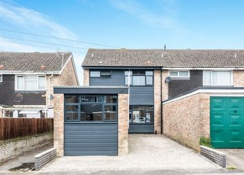 Thumbnail 3 bed semi-detached house for sale in Haldane Road, Oxford
