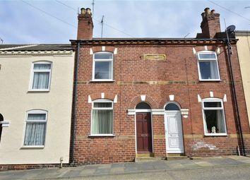 Thumbnail 2 bed property for sale in Rhodes Street, Castleford, West Yorkshire