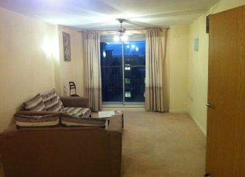 Thumbnail 2 bed flat to rent in Axon Place, London