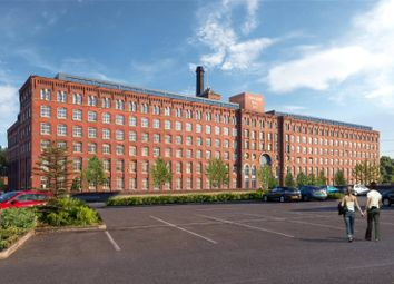 Thumbnail 1 bedroom flat for sale in Water Street, Stockport