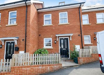 3 bed terraced house for sale in Albion Road, Tunbridge Wells TN1