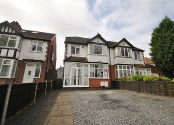 Thumbnail 3 bedroom semi-detached house for sale in Hannon Road, Kings Heath, Birmingham
