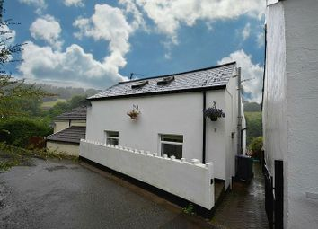 Thumbnail 2 bed semi-detached house to rent in Graig Road, Upper Cwmbran, Cwmbran