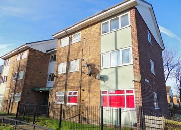 Thumbnail 2 bed flat for sale in Western Approach, South Shields