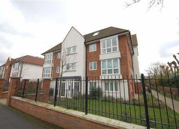Thumbnail 1 bed flat for sale in Pembroke Road, Ruislip Manor, Ruislip