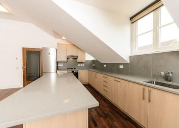 Thumbnail 5 bed flat to rent in North Road, Brentford