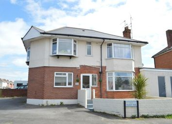 Thumbnail 3 bed flat for sale in Ensbury Park, Bournemouth, Dorset