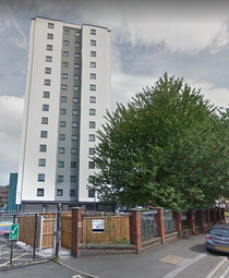 Thumbnail 1 bed flat to rent in Delaney Heights, Salford