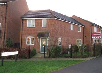 Thumbnail 3 bed semi-detached house for sale in Colbred, Jacob Close, Andover