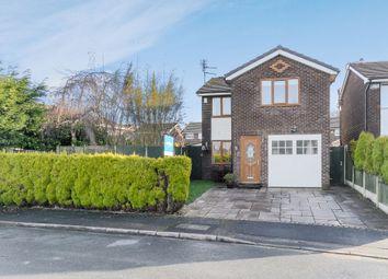 Photo of Langport Close, Preston PR2