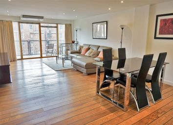 Thumbnail 2 bed flat to rent in The Quays, Concordia Street, Leeds