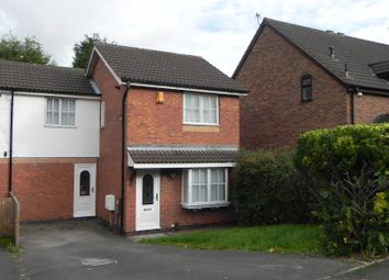 Thumbnail 3 bed end terrace house for sale in Pendle Crescent, Mapperley, Nottingham