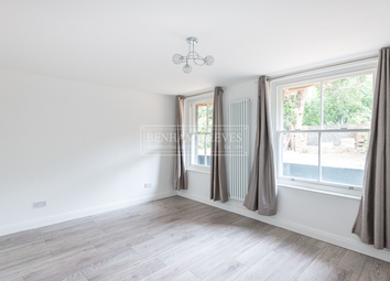 Thumbnail 1 bed flat to rent in Rutland Grove, Hammersmith