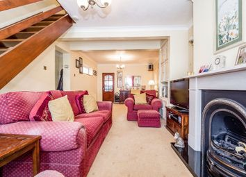 Thumbnail 3 bedroom semi-detached house for sale in Malvern Road, Hornchurch