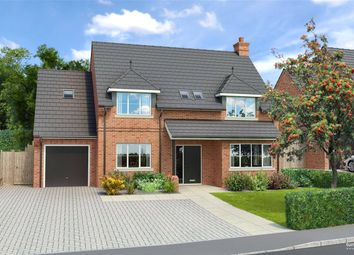 4 bed detached house for sale in Richfield Park, Richfield Road, Bushey, Hertfordshire WD23