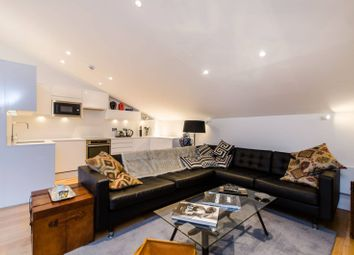Thumbnail 4 bedroom flat to rent in Western Gateway, Royal Docks, London
