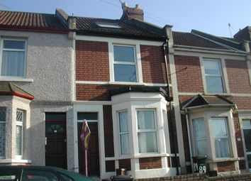 Thumbnail 2 bed property to rent in Luckwell Road, Bedminster, Bristol