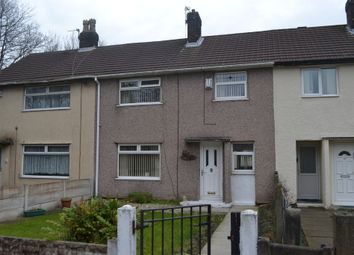 Thumbnail Terraced house for sale in Brookland Lane, St. Helens