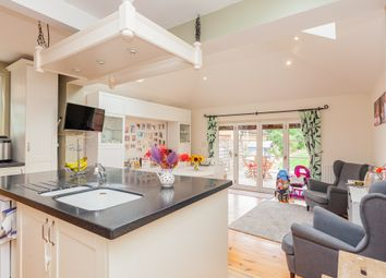 Thumbnail 3 bed end terrace house for sale in Forest Road, Windsor, Berkshire