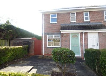 Thumbnail 2 bed end terrace house for sale in Eamont Mews, Pategill, Penrith