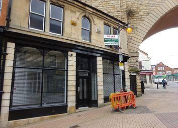 Thumbnail Office to let in 19 Market Street, Nottinghamshire, Mansfield, Nottinghamshire