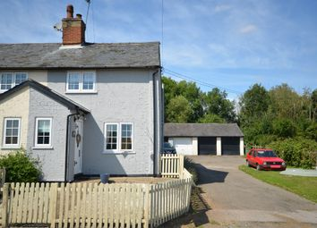 Thumbnail 3 bed property for sale in Hempstead Road, Steeple Bumpstead, Haverhill