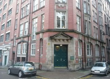 Thumbnail 1 bed flat to rent in City Heights, Samuel Ogden Street, Manchester