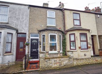 Thumbnail 2 bed terraced house for sale in King Edward Vii Road, Newmarket