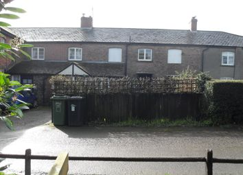 Thumbnail 2 bedroom cottage to rent in Filleigh, Barnstaple