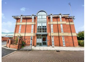 2 bed flat for sale in Richmond Court, Widnes WA8