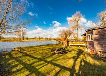 Thumbnail Property for sale in River Amenity Plot, Goring On Thames