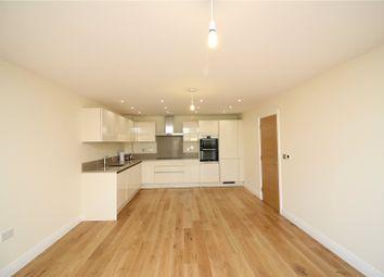 Thumbnail 2 bedroom flat to rent in Sensa Apartments, 16 Royal Engineers Way, London