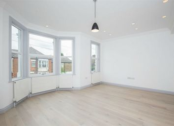 Thumbnail 3 bed maisonette for sale in Leghorn Road, Kensal Green, London