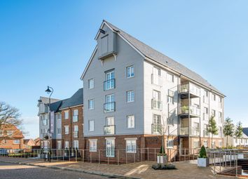 The Mill, The Boulevard, Horsham RH12. 2 bed flat for sale