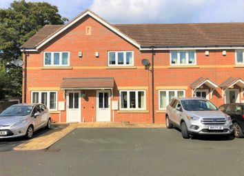 Thumbnail 2 bed terraced house to rent in Amber Court, Erdington