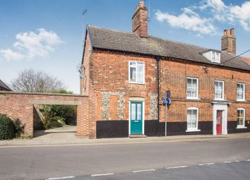 Thumbnail 5 bedroom end terrace house for sale in Cley Road, Swaffham